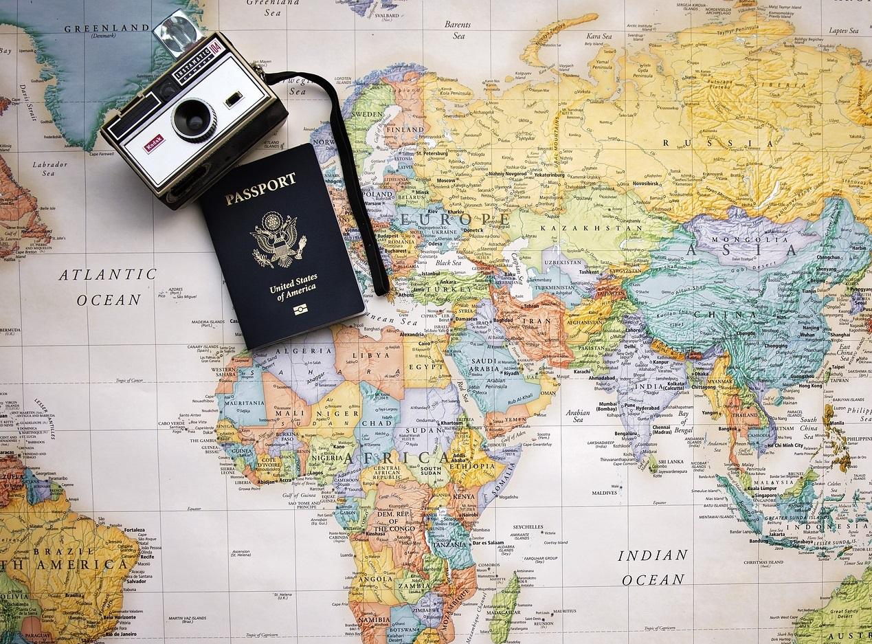 Mudarse al extranjero - Mudanzas en Aravaca - Mudanzas internacionales - Mudanzas de la Cruz